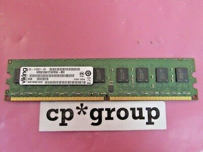 Genuine Cisco MEM-2900-2GB 2GB DRAM DIMM Memory for 2901 2911 2921 15-11327-01