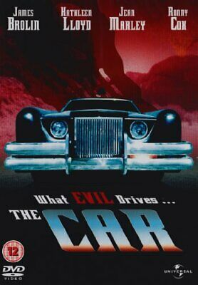 The Car [DVD] -  CD BUVG The Fast Free Shipping