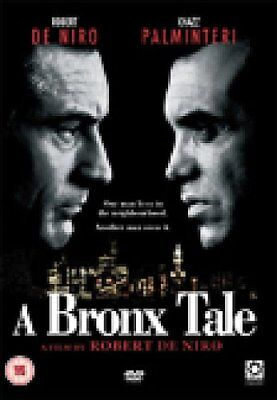 A Bronx Tale [1993] [DVD] -  CD IWVG The Fast Free Shipping
