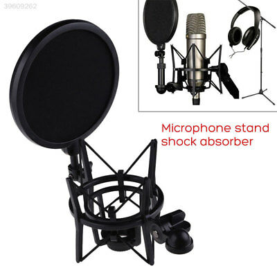 Mic Stand Microphone Holder Megaphone Recording Room Recording Accessories