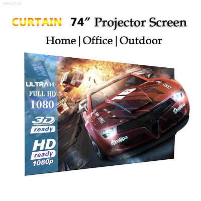 Projector Curtain Projection Curtain Office Theater Squares Church Courtyard