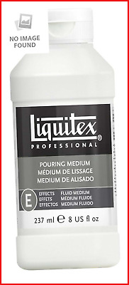 Liquitex Proffesional Pouring Effects Medium For Acrylic Paint