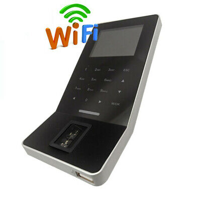 UNBRANDED TIME AND Attendance Terminal U260-C Biometric and