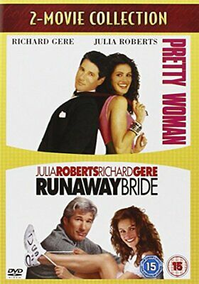 Pretty Woman/The Runaway Bride [DVD] -  CD HUVG The Fast Free Shipping