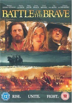 Battle Of The Brave [DVD] [2007] -  CD F6VG The Fast Free Shipping