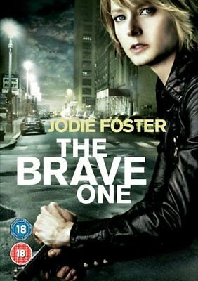 The Brave One [DVD] [2007] -  CD ZSVG The Fast Free Shipping