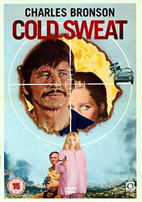 Cold Sweat [DVD] -  CD 7YVG The Fast Free Shipping