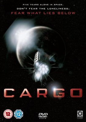 Cargo [DVD] -  CD UWVG The Fast Free Shipping