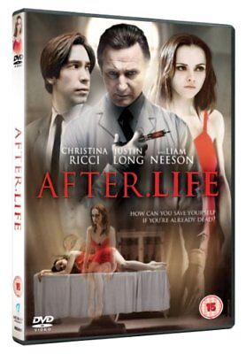 After.Life [DVD] [2009] -  CD RSVG The Fast Free Shipping