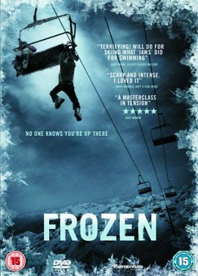 Frozen [DVD] -  CD LOVG The Fast Free Shipping