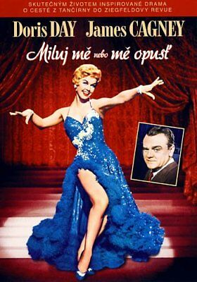 Love Me Or Leave Me - Doris Day [DVD] [1955] -  CD ZIVG The Fast Free Shipping