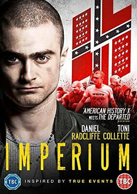 Imperium [DVD] -  CD XVVG The Fast Free Shipping