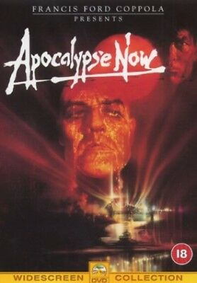 Apocalypse Now [DVD] [1979] -  CD MTVG The Fast Free Shipping