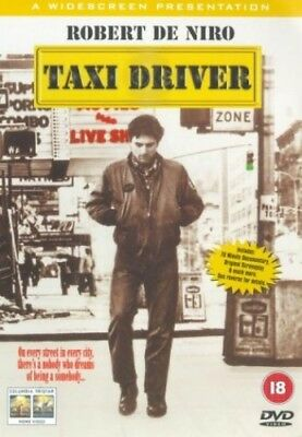Taxi Driver [DVD] [1976] [1999] -  CD 0JVG The Fast Free Shipping