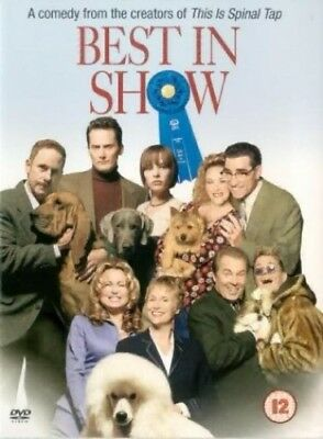 Best In Show [DVD] [2001] -  CD NFVG The Fast Free Shipping