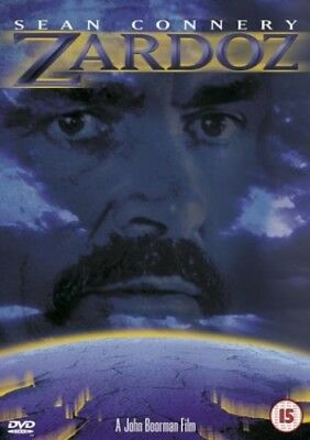 Zardoz [DVD] -  CD HIVG The Fast Free Shipping