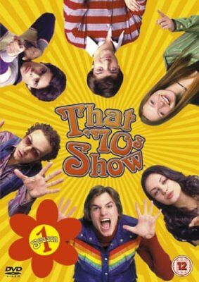 That 70s Show - Complete Series 1 [DVD] -  CD 6IVG The Fast Free Shipping