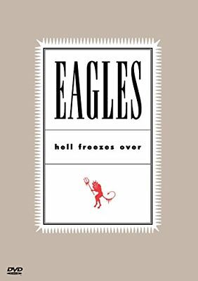 The Eagles: Hell Freezes Over [DVD] [2005] -  CD ZMVG The Fast Free Shipping