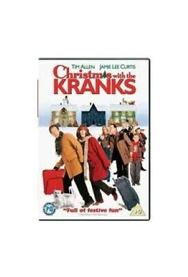 Christmas with the Kranks [DVD] [2004] [2005] -  CD O2VG The Fast Free Shipping