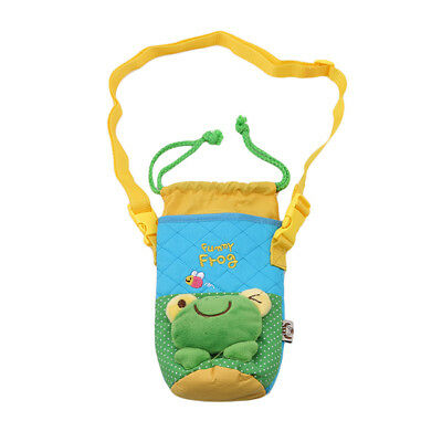 Cute Baby Kids Insulation Bag Thermal Bag Cartoon Milk Thermos Bottle Holders B