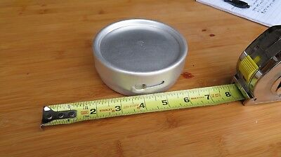 German Military Butter Dish Watertight Excellent Condition