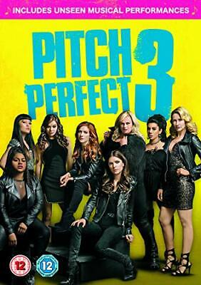Pitch Perfect 3 (DVD + digital download) [2018] - DVD  Y2VG The Cheap Fast Free