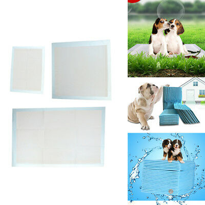 Dog Pee Pads Potty Puppy Training Indoor Outdoor Potty Toilet Pet Mat Tray