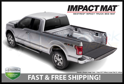 Use Without Bed Extender Rugged Liner E3-HRL05 Tonneau Cover for Honda Ridgeline Pickup