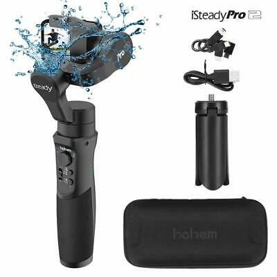 Hohem iSteady PRO Handheld 3Axis Gimbal Stabilizer for GoPro Camera