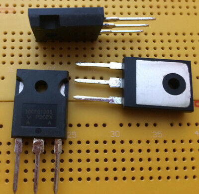 15A 2x 100V Dual Schottky Diode VS-30CPQ100-N3 Common Cathode TO-247AC