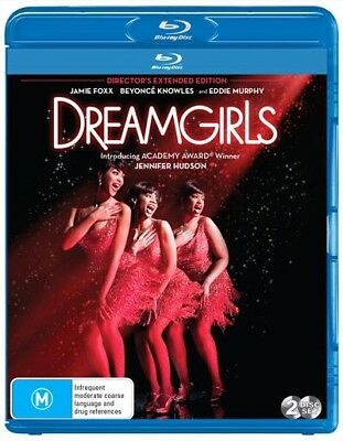 Dreamgirls - 10th Anniversary Edition, Blu-ray