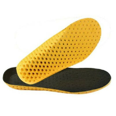 Gel Cushioning Running Arch Support Pain Relief Insert Sport Shoe Insole Pad ♫