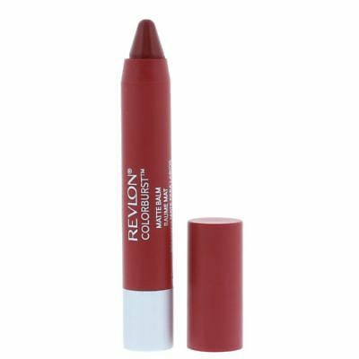 Revlon Colorburst #210 Matte Lip Balm - Unapologetic 2.7Gm
