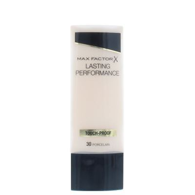 Mf Lasting Perform. Found. #30 Porcelain 35ml