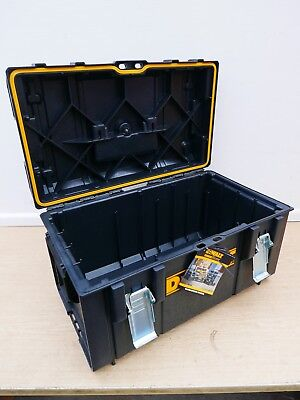 Dewalt Ds300 Tough System Carrying Case No Tote Tray 1 70 322 + Free Xr Mug