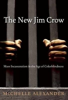 The New Jim Crow by Michelle Alexander With a new Foreword 1 Minute [PDF/EB00K]