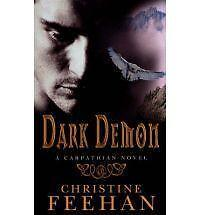 Dark Demon: Number 16 in series by Christine Feehan (Paperback)