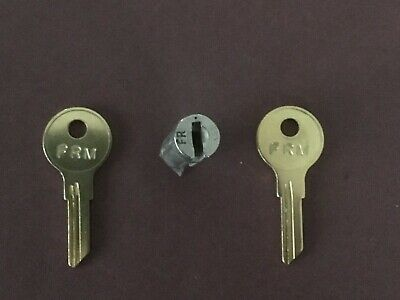 ( 2 ) Steelcase Keys - Fr Series Master Key. Will Open All Locks Fr301 - Fr800
