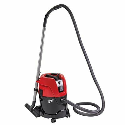 Milwaukee 4933447480 – As 2 – 250 ecp 1200 W liquides et solides, 200 mbar et...