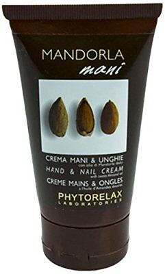 Amande phytorelax Crème Mains & Ongles 75ml