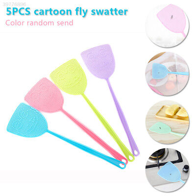 Durable GBD Swatters Fly Swatter Insect Trap Bug Outdoor Mosquito Portable