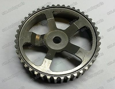 Camshaft pulley For Renault Laguna Megane Scenic Trafic 1.9 dCi 44 Teeth New