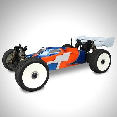 Tekno EB48.4 1/8th Competition Electric Buggy Kit  TKR8000