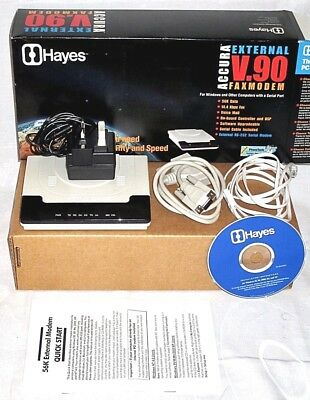 HAYES 15400 DRIVERS FOR WINDOWS XP