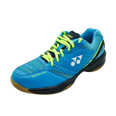 Yonex Badminton Shoe - SHB 30 (SHB30EX) - Power Cushion - Blue / Navy