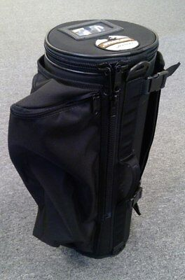 ACB Blowout Sale - Brand New Torpedo USA Outlaw Single Trumpet Case