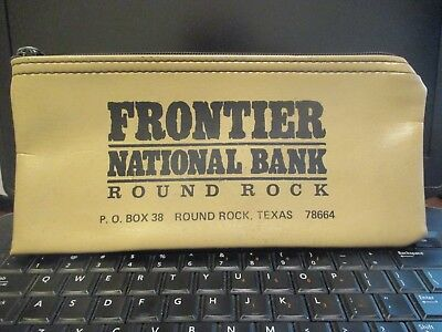 Vintage Frontier National Bank, Round Rock,texas