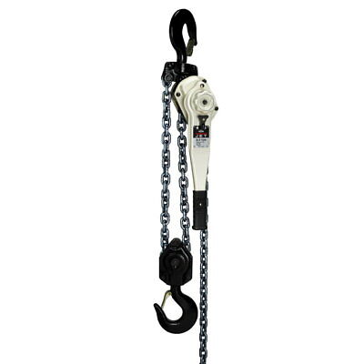 Jet 360005 JLH-630WO-5, 6-Ton Lever Hoist With 5' Lift & Overload Protection