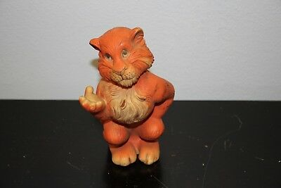 Vintage Humble Oil Tiger Advertising Bank