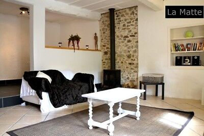 Farm Cottage Sleeps 6 s/c nr Carcassonne SW France - Week in September